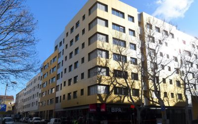 Izvođenje radova na stambeno poslovnoj građevini u Grahorovoj ulici