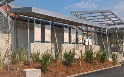 Rekonstrukcija i dogradnja Sanitarnog čvora 2 na lokaciji Autokamp Krk u Krku