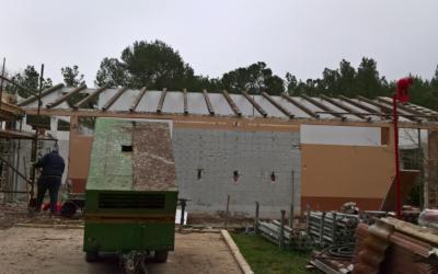 Rekonstrukcija Sanitarnog čvora 14, AC Valkanela, Vrsar