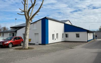 Energetska obnova zgrade javne namjene, Donji Kraljevec